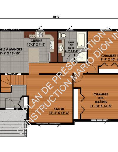 Construction-Mario-Dion_Modele-Chevalier-Plan-01