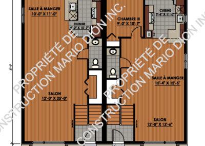 Construction-Mario-Dion_Modele-Frenette-Plan-RDC-01