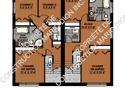 Construction-Mario-Dion_Modele-Frenette-Plan-SS-01