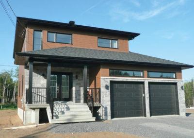 Modèle Julien – Cottage