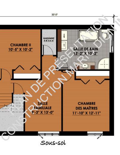 Construction-Mario-Dion_Modele-Lacroix-Plan-SS-01