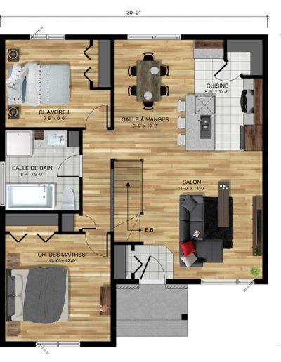 Construction-Mario-Dion_Modele-Lotus-Plan-01