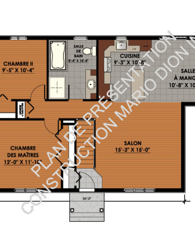 Construction-Mario-Dion_Modele-Tourelle-Plan-01